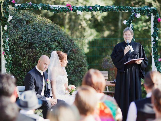 Le mariage de Maxime et Kathleen à Valbonne, Alpes-Maritimes 16