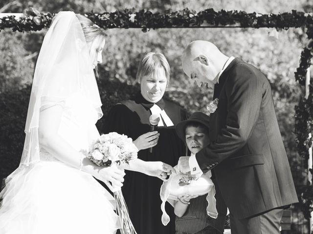 Le mariage de Maxime et Kathleen à Valbonne, Alpes-Maritimes 20