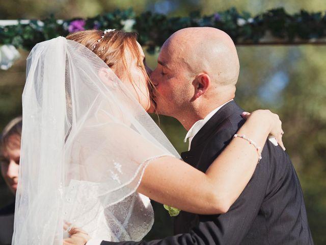 Le mariage de Maxime et Kathleen à Valbonne, Alpes-Maritimes 21