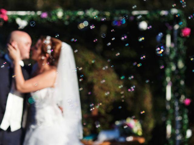 Le mariage de Maxime et Kathleen à Valbonne, Alpes-Maritimes 23