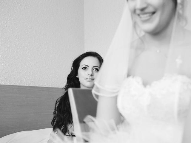 Le mariage de Maxime et Kathleen à Valbonne, Alpes-Maritimes 2