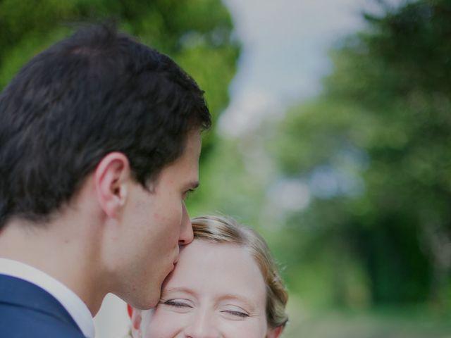 Le mariage de Thomas et Céline à Périgueux, Dordogne 6