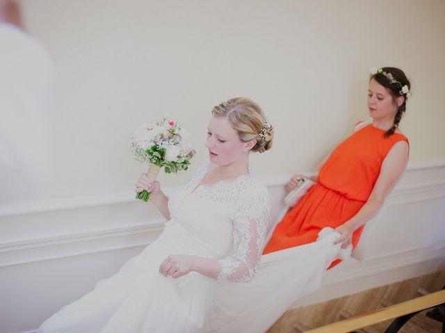 Le mariage de Thomas et Céline à Périgueux, Dordogne 16