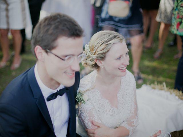 Le mariage de Thomas et Céline à Périgueux, Dordogne 20