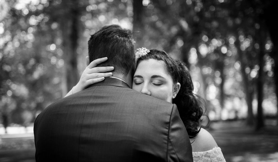 Le mariage de Gary et Sophie à Milly-la-Forêt, Essonne