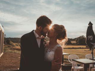 Le mariage de Aurore et Julien 2