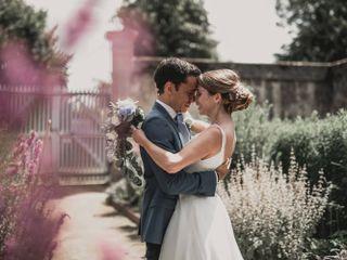 Le mariage de Tiphaine et Vincent 2