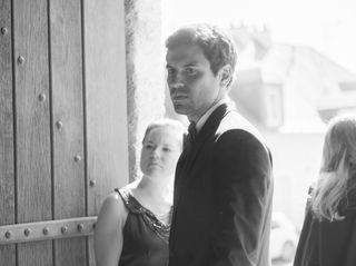 Le mariage de Claire et Marshall 3