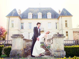 Le mariage de Claire et Marshall