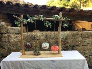 Le mariage de Manuella et Noëlle 1