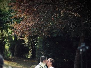 Le mariage de Susie et Philippe 1