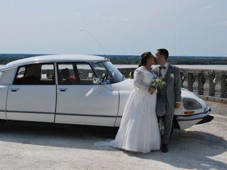 Le mariage de Susie et Philippe