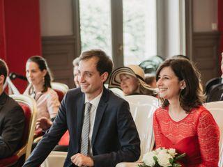 Le mariage de Gabriela et Antoine 2
