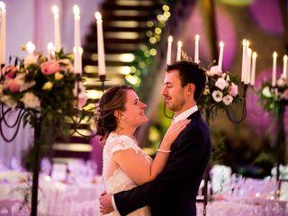Le mariage de Rose et Julien