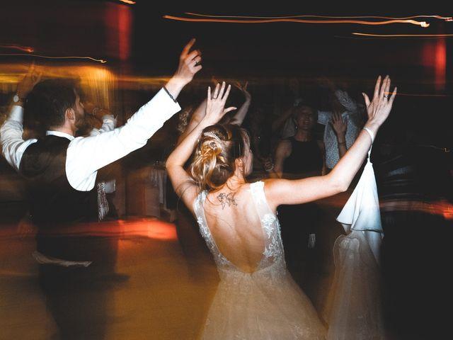 Le mariage de Aurore et Julien