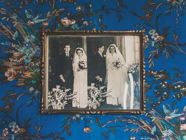 Le mariage de Thomas et Virginie à Palaja, Aude 2