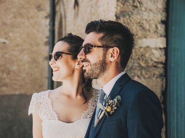 Le mariage de Thomas et Virginie à Palaja, Aude 39