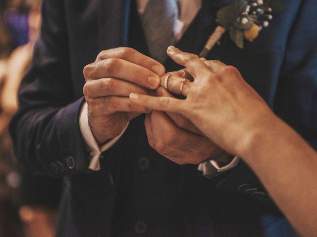 Le mariage de Thomas et Virginie à Palaja, Aude 42