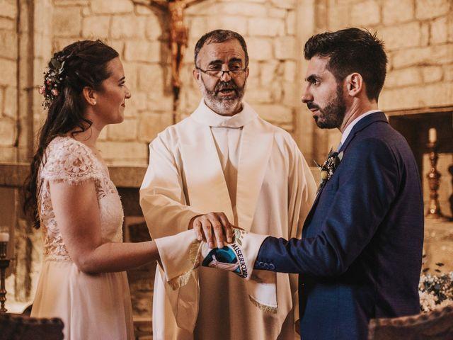Le mariage de Thomas et Virginie à Palaja, Aude 44