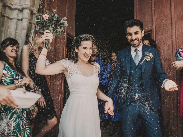 Le mariage de Thomas et Virginie à Palaja, Aude 46