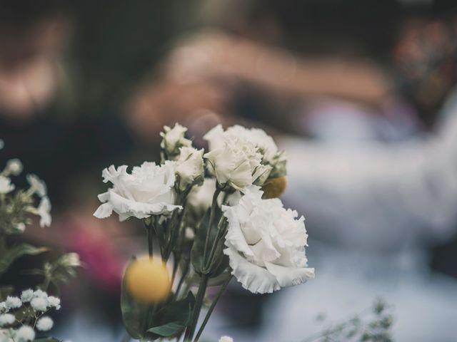 Le mariage de Thomas et Virginie à Palaja, Aude 48