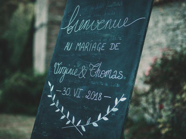 Le mariage de Thomas et Virginie à Palaja, Aude 59