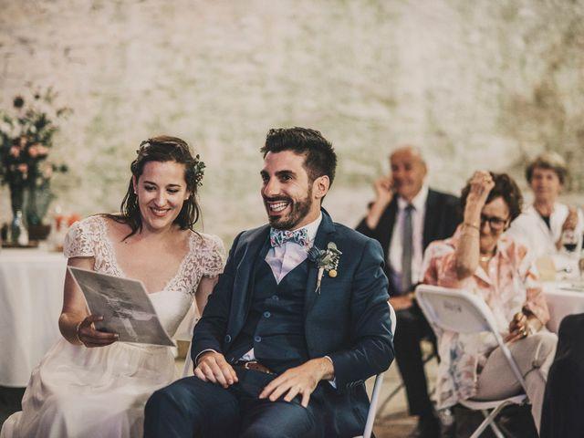 Le mariage de Thomas et Virginie à Palaja, Aude 62