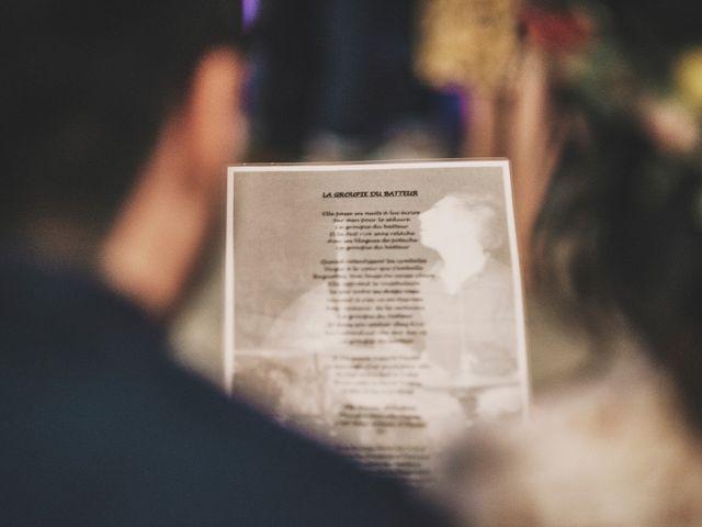Le mariage de Thomas et Virginie à Palaja, Aude 63