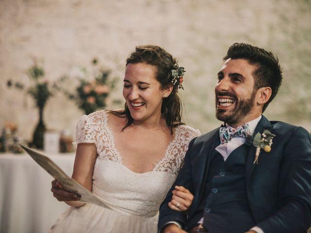 Le mariage de Thomas et Virginie à Palaja, Aude 64