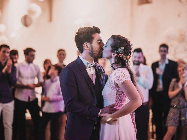 Le mariage de Thomas et Virginie à Palaja, Aude 70