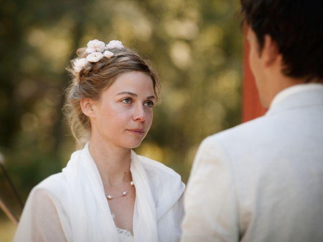 Le mariage de Gael et Juliette à Ambillou, Indre-et-Loire 29