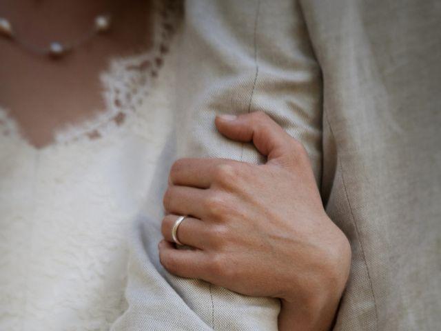 Le mariage de Gael et Juliette à Ambillou, Indre-et-Loire 38