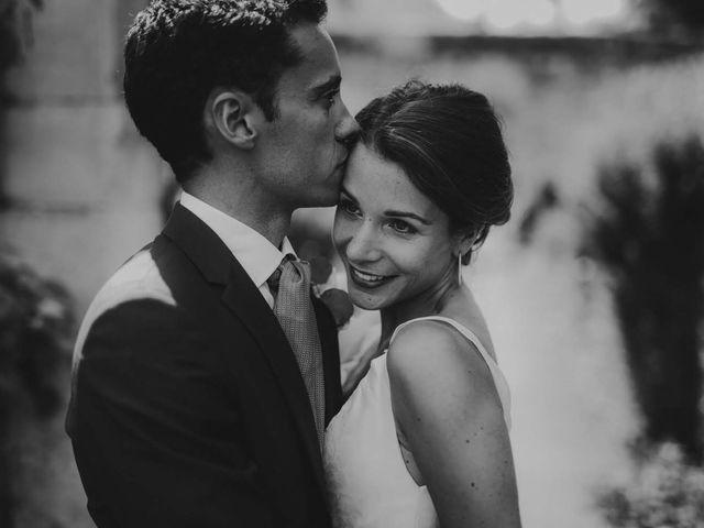 Le mariage de Vincent et Tiphaine à Mézidon-Canon, Calvados 4
