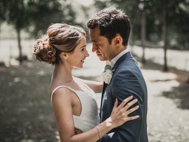 Le mariage de Vincent et Tiphaine à Mézidon-Canon, Calvados 6