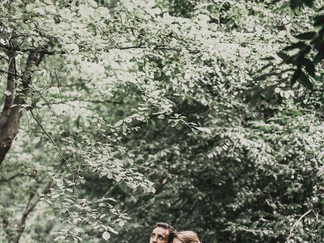 Le mariage de Vincent et Tiphaine à Mézidon-Canon, Calvados 9