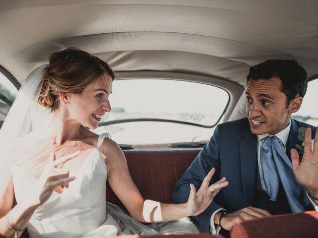Le mariage de Tiphaine et Vincent