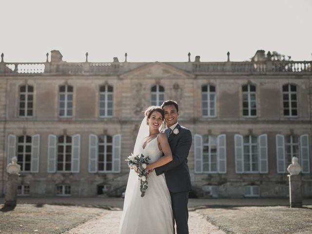 Le mariage de Vincent et Tiphaine à Mézidon-Canon, Calvados 13
