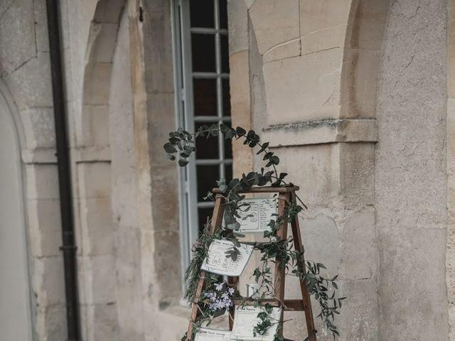 Le mariage de Vincent et Tiphaine à Mézidon-Canon, Calvados 26
