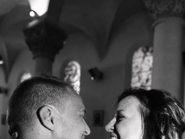 Le mariage de Paul et Elodie à Le Castellet, Var 16