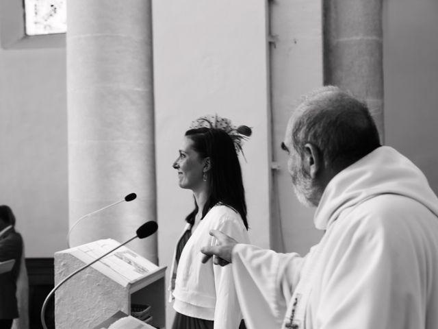 Le mariage de Paul et Elodie à Le Castellet, Var 17