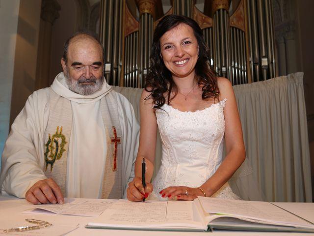 Le mariage de Paul et Elodie à Le Castellet, Var 18