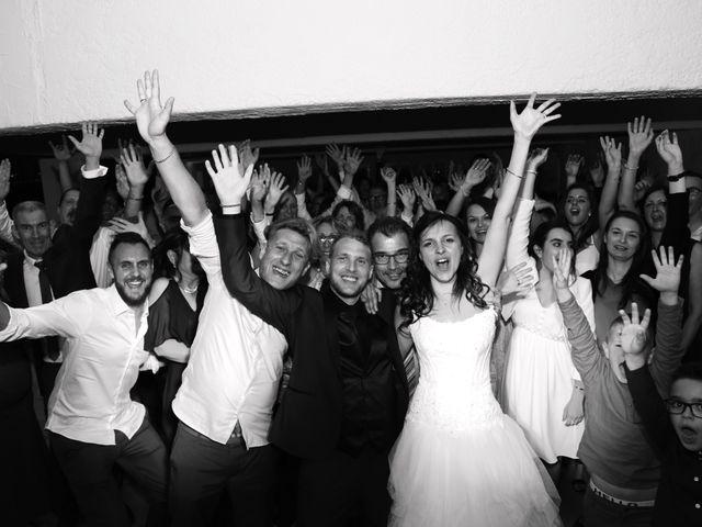 Le mariage de Paul et Elodie à Le Castellet, Var 33