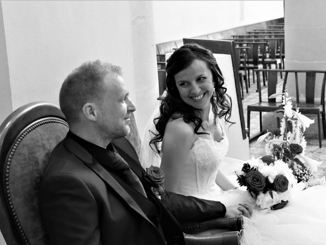 Le mariage de Elodie et Paul