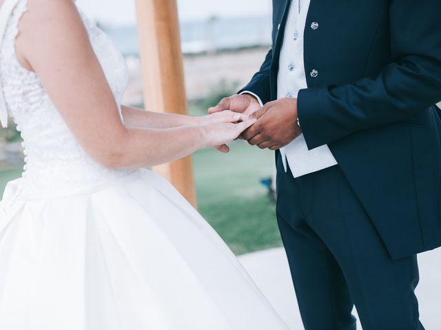 Le mariage de Gaétan et Pauline à Parigné-l'Évêque, Sarthe 18