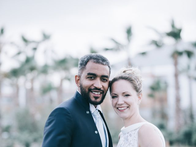 Le mariage de Gaétan et Pauline à Parigné-l'Évêque, Sarthe 20