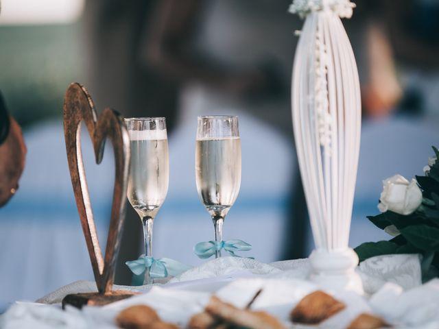 Le mariage de Gaétan et Pauline à Parigné-l'Évêque, Sarthe 32