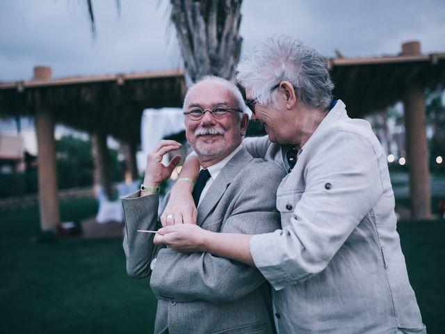 Le mariage de Gaétan et Pauline à Parigné-l'Évêque, Sarthe 43