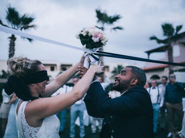 Le mariage de Gaétan et Pauline à Parigné-l'Évêque, Sarthe 45
