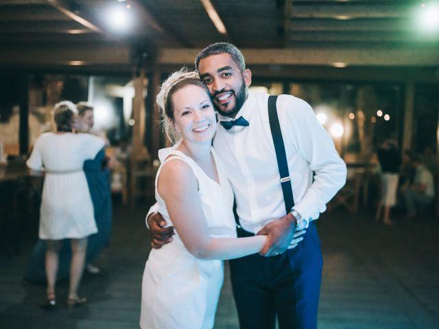 Le mariage de Gaétan et Pauline à Parigné-l'Évêque, Sarthe 50