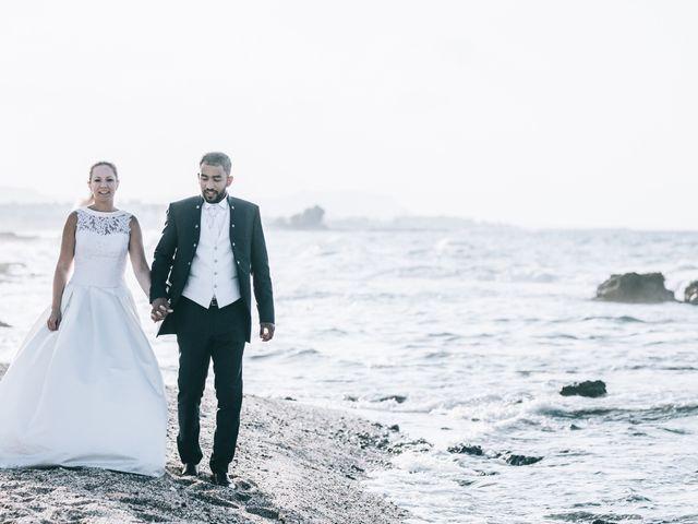 Le mariage de Gaétan et Pauline à Parigné-l'Évêque, Sarthe 56